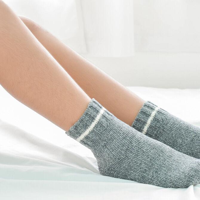 Ezüst zoknik