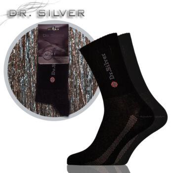 Dr.Silver Activ ezüst zokni