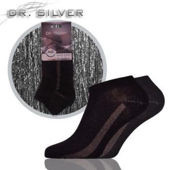Dr.Silver titok ezüst zokni
