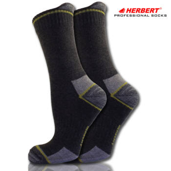 WWORK Work Téli felnőtt munkavédelmi zokni