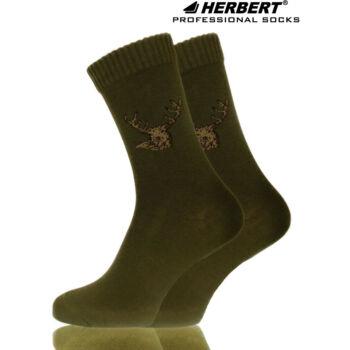 Herbert vadász öltönyzokni