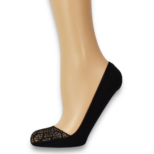 K&D Felnött gumis szivecske csipkés Balerina titok zokni