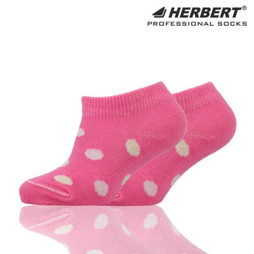 Herbert pöttyös bébi titokzokni