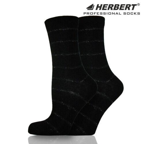 Herbert felnőtt csíkos bokazokni