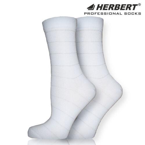 Herbert felnőtt ezüst csíkos mintás bokazokni