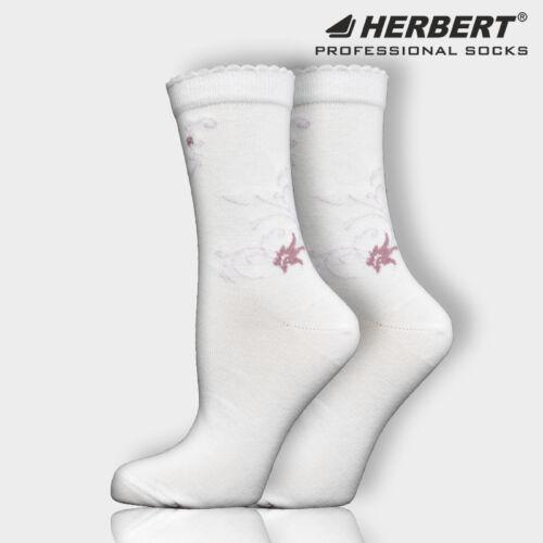 Herbert felnőtt nonfiguratív mintás bokazokni