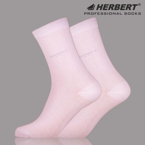 Herbert férfi elegant bokazokni
