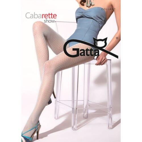 Gatta Cabarette Show 03 necc harisnya