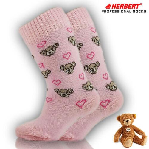 Herbert bébi térdzokni