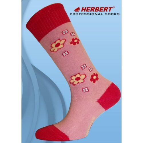Herbert gyerek térdzokni