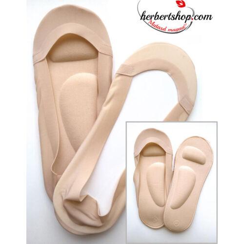 STOPKI DAMSKIE 14 balerina titok zokni