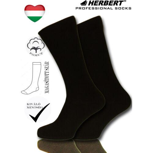 Herbert férfi vőlegényzokni