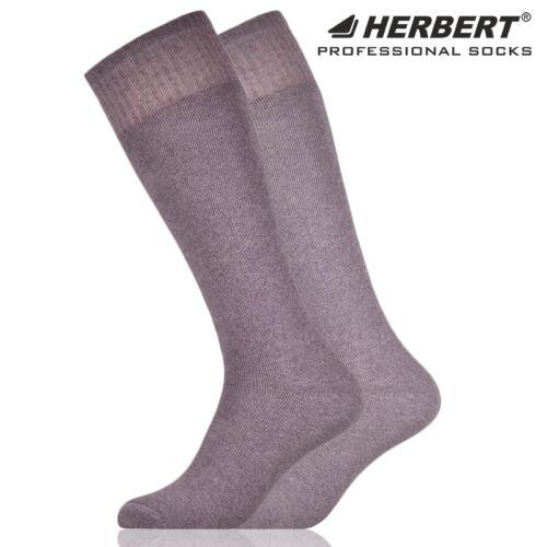 Herbert frottír felnőtt térdzokni