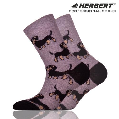 Herbert gyerek bokazokni tacskó mintázattal