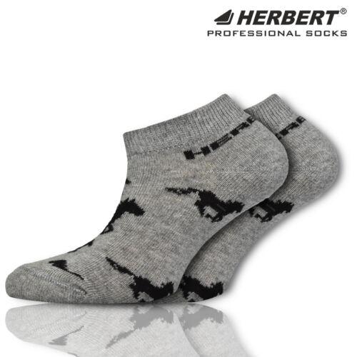 Herbert gyerek titokzokni apró lovacska mintával