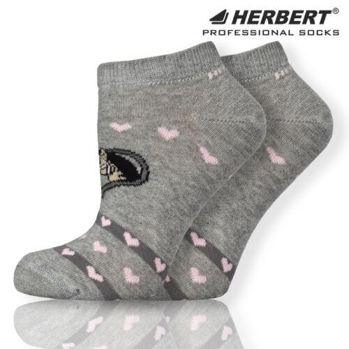 Herbert felnőtt titokzokni lovacska mintával