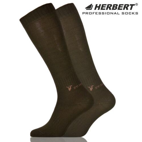 Herbert erősített vadász térdzokni