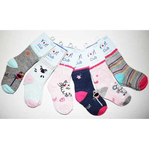 SKCPIK Baby zokni