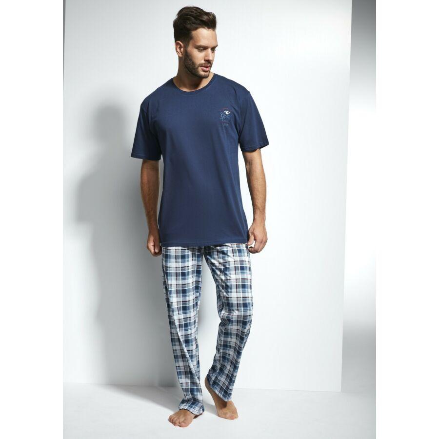 134 110 hosszú férfi pizsama - FÉRFI - HERBERTSHOP.COM - HARISNYADEPO.HU 7093b116cb