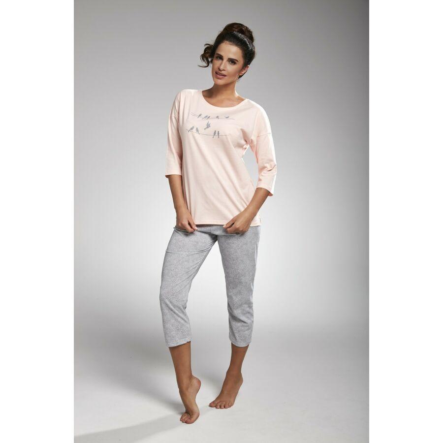 157/166 hosszú nöi pizsama