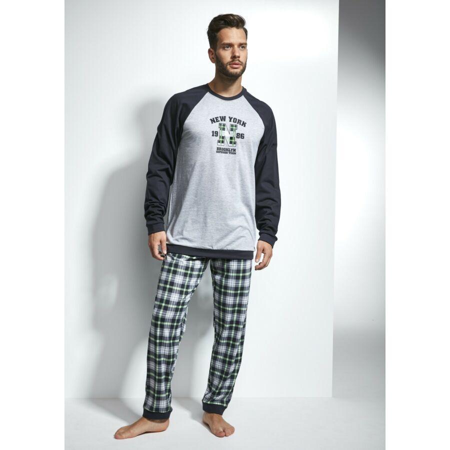 197/103 hosszú férfi pizsama