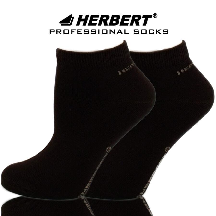 Herbert Professional Felnőtt Titokzokni