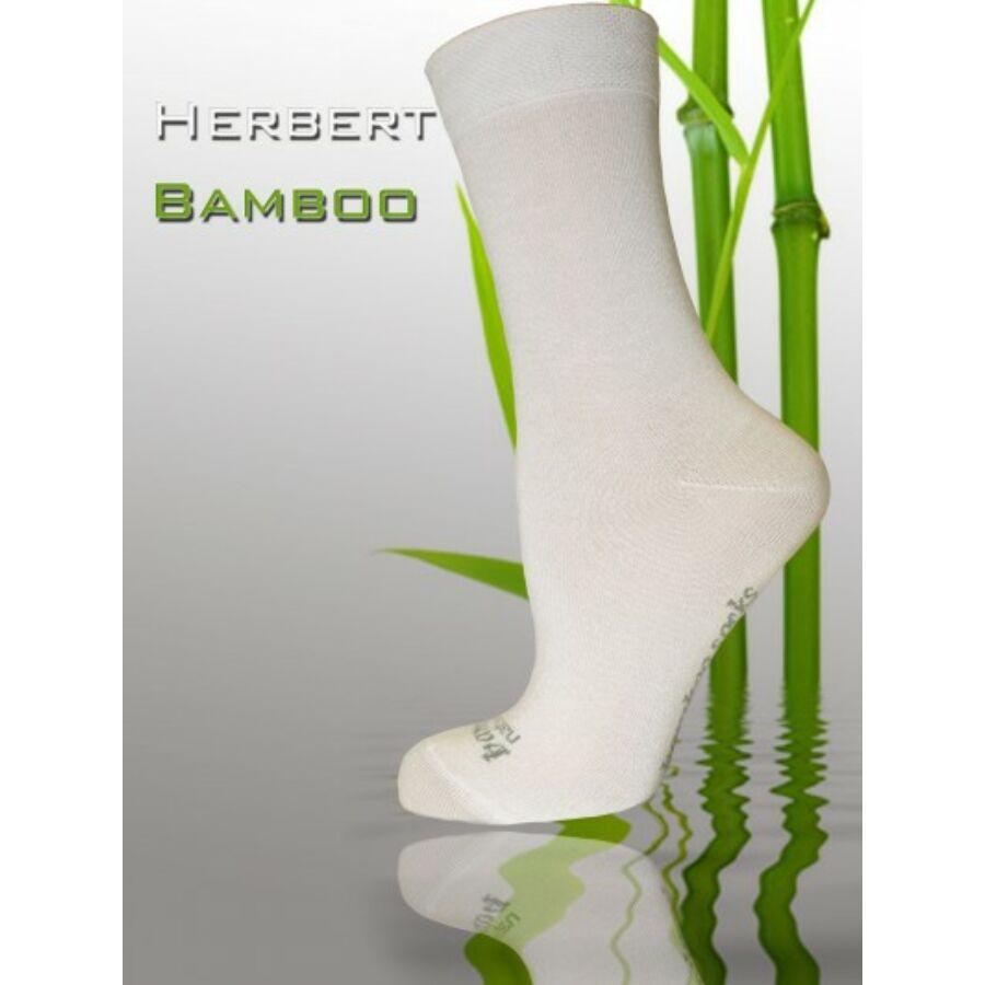 Herbert bambusz bokazokni