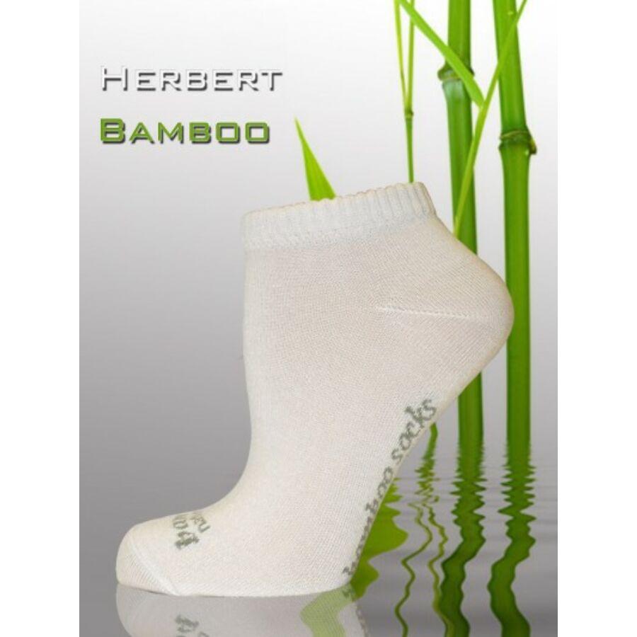Herbert bambusz titokzokni