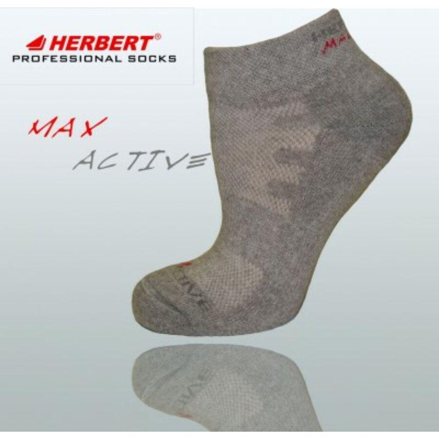 Herbert MaxActive sport titokzokni