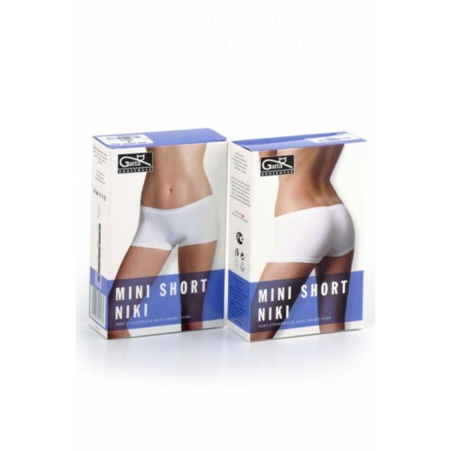 Antibakteriális női short