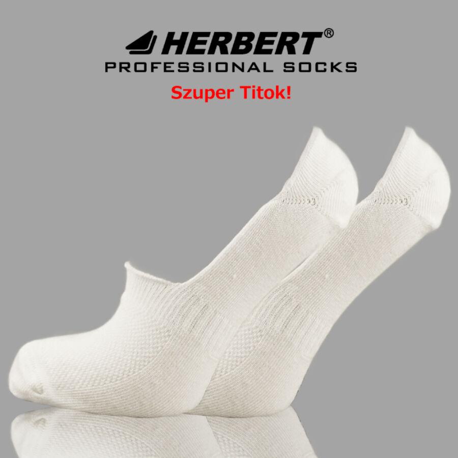 Herbert supertitok zokni 2páras