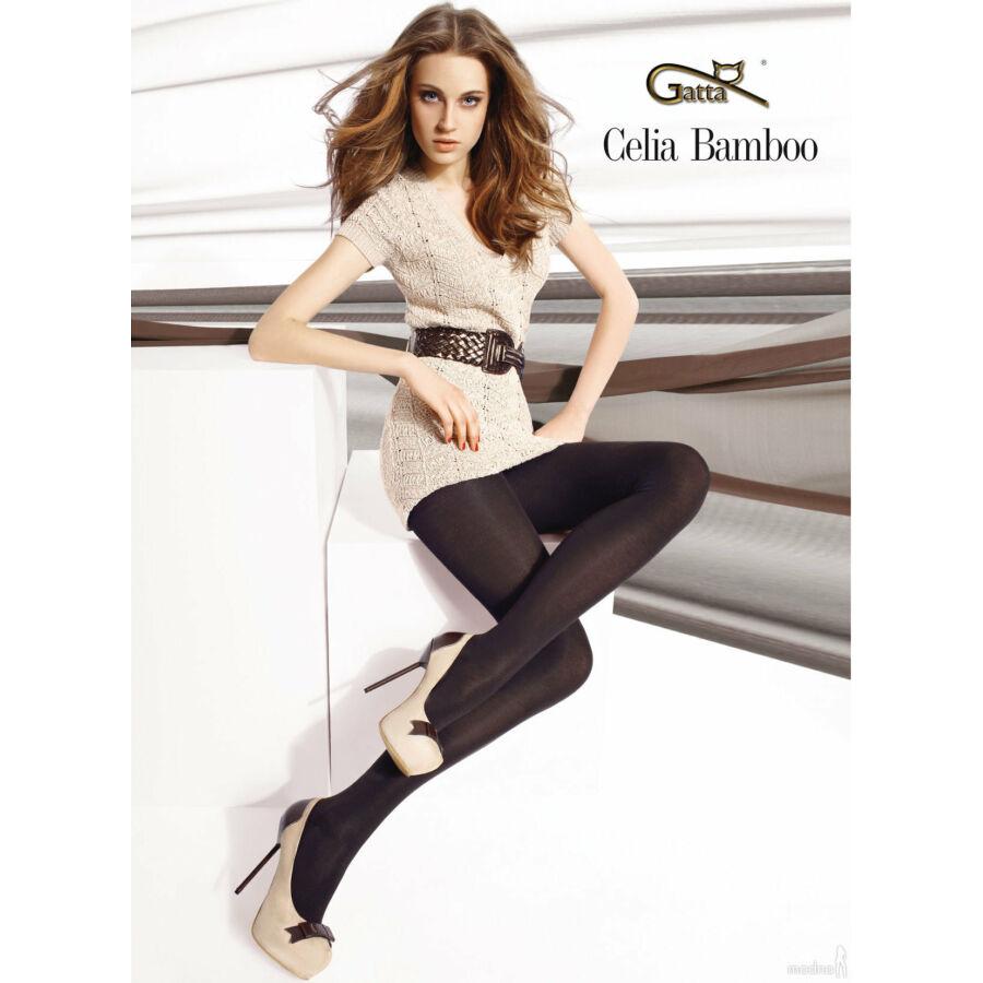 Celia classic pamut harisnyanadrág