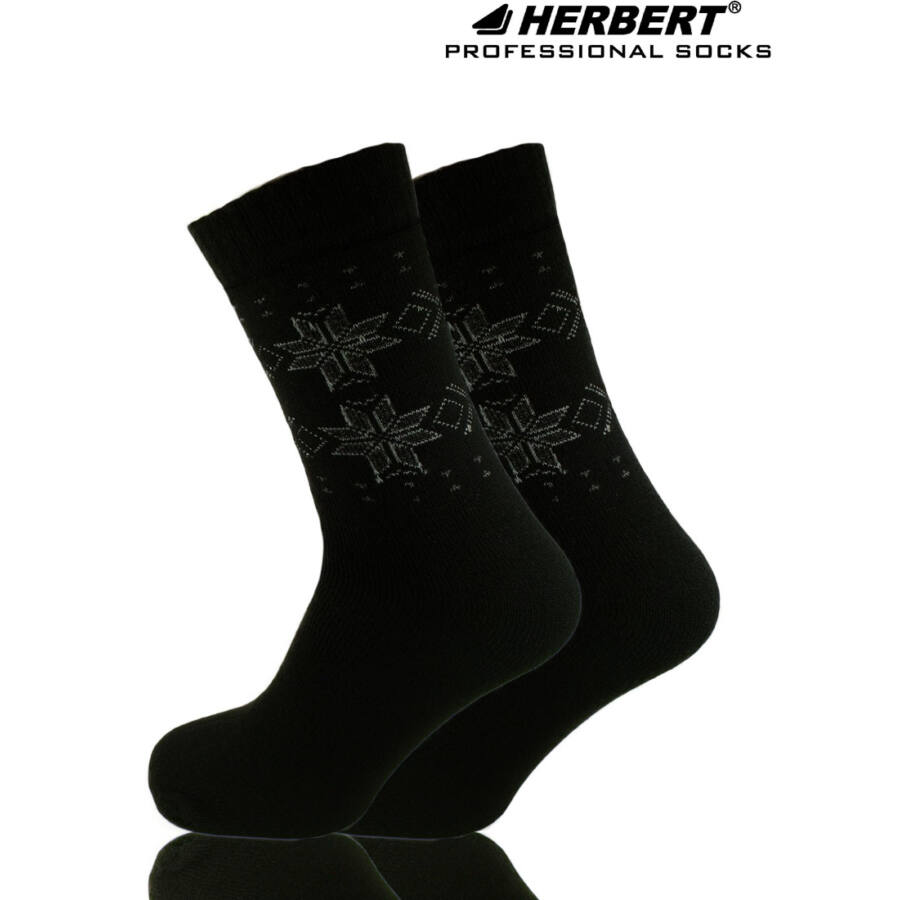 Herbert thermo felnőtt bokazokni
