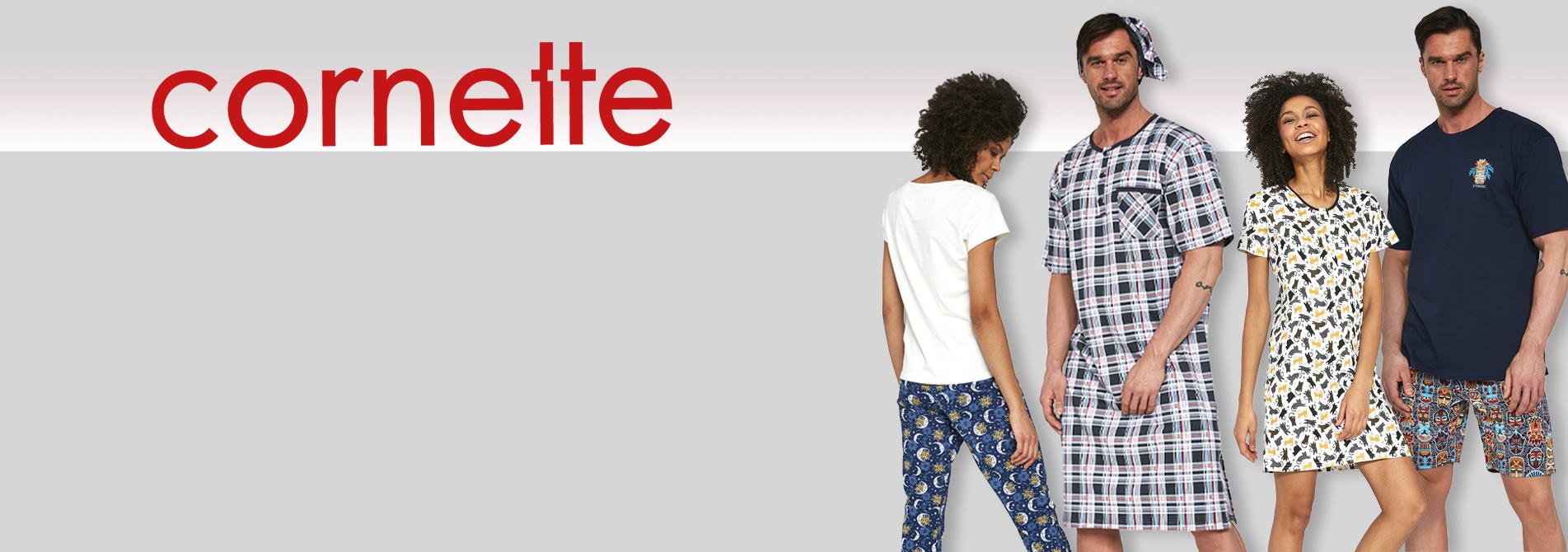 Corbette pizsamák